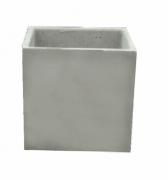 М098 Вазон кубовидный