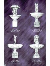 116 фонтаны