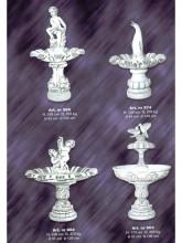 130 фонтаны