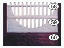 Форма для забора 58_59_60