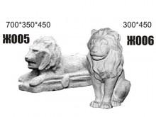 Ж005 Скульптура
