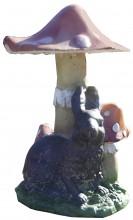 Ж063 Скульптура