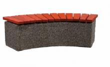 С025 Полукруглая