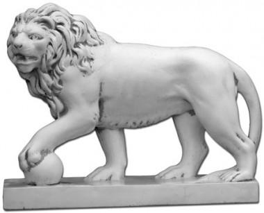 Ж048 Скульптура