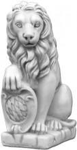 Ж052 Скульптура