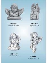 12 Скульптуры