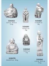 2 Скульптуры