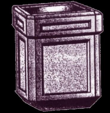 У013 Урна