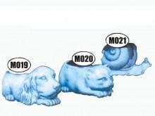 М019 Собака