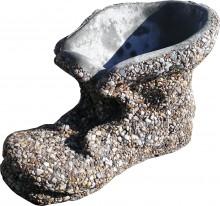 М022а Ботинок